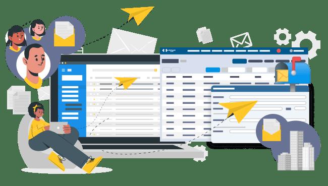 CRM software for communication management