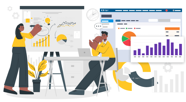 CRM software for reporting