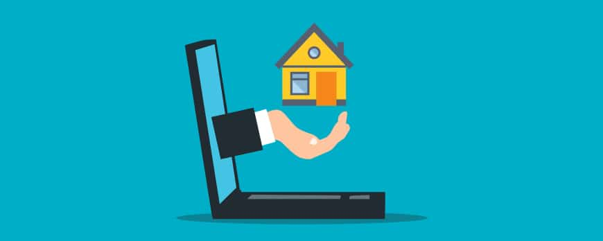 CRM for real estate business is very important to track your oppportunities.