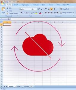Excel CRM programı gerçek zamanlı güncelleme vermez