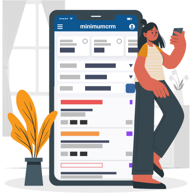 Online müşteri takip programınıza istediğiniz zaman sorunsuz erişin