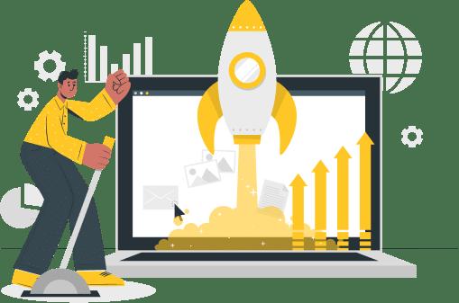 Satış odaklı Online müşteri takip programı