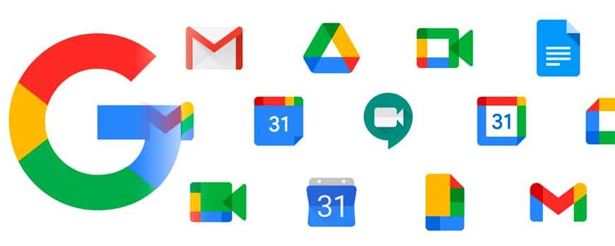 Google CRM Programı